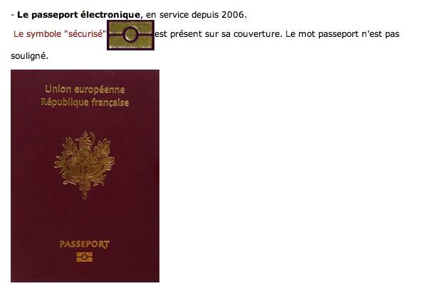 Comment savoir ou en est mon passeport - Monophase ou triphase comment savoir ...