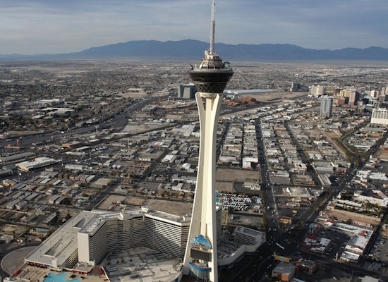Tour La Vegas